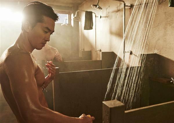濕身淋浴超肌情!盤點九位用好身材誘惑人心的韓劇歐爸們