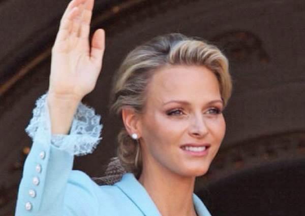 《全球最美皇家成員Top10》留著帥氣短髮的摩納哥王妃只得第三名太可惜了!