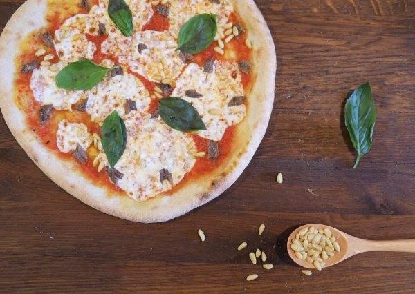 一片一片停不下來 精選引爆味蕾的美味披薩!