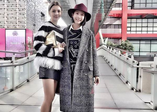 潤娥和「她」有情侶戒?那些感情特別好的女團們!