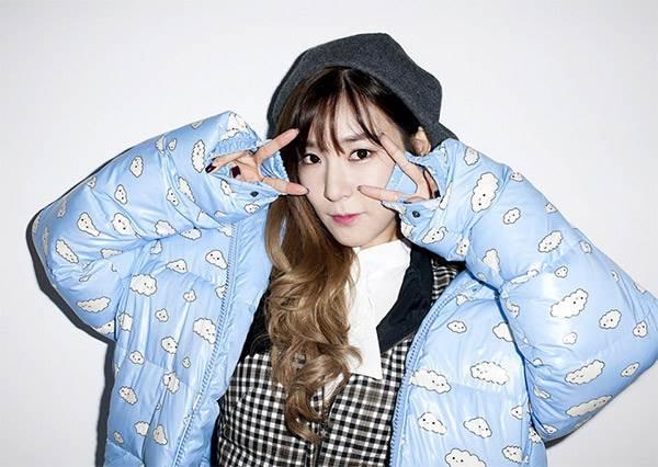 韓妞必備「貝蕾帽」正夯!跟著台韓女星一起戴上復古文青風!