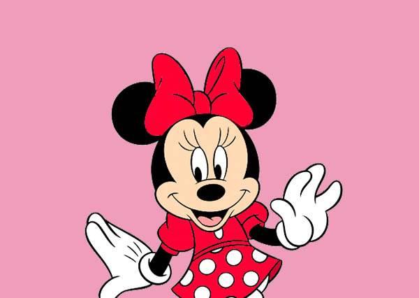 幫米奇找到另一半!迪士尼繪師出手教你怎麼簡單畫米妮