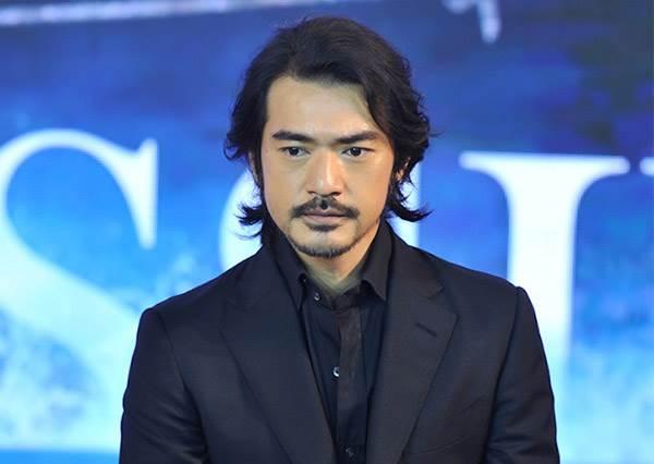 長髮也能完美駕馭的超美男!亞洲十大性感長髮男星大盤點!