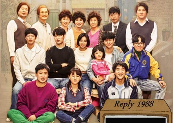 誰說韓劇都是愛來愛去,不適宜全家觀賞?這五部「古早味偶像劇」連阿爸阿母一看都會上癮吶!