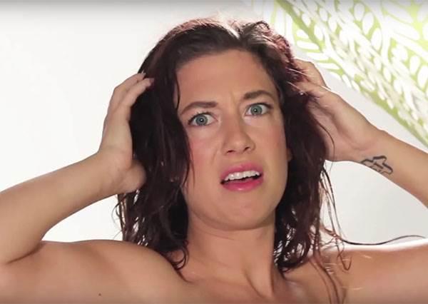 飯後刷牙是對的嗎?你知道你洗澡時可能做錯了這5件事!