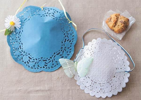 就算做得不好吃也要包的美啊(誤)!每逢過節前必學的5種創意甜點包裝特輯