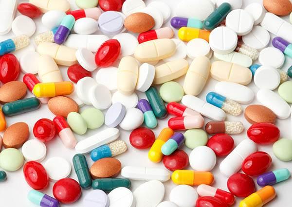 【投票】藥命危機!!你隨身一定要攜帶的藥品是?