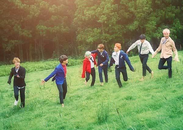 秀智其實是花仙子吧?6位就愛「拈花惹草」的田園系明星