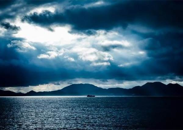 這座小島有個禁忌竟是「不能對外說你看見的任何事物」?!日本下一個世界文化遺產沖之島也太神秘吧!這座小島有個禁忌竟是「不可言」...日本下一個世界文化遺產沖之島也