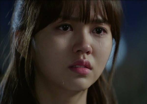 比灰姑娘還悲情 韓劇女主角越苦命越紅?