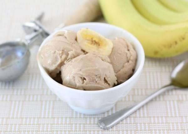 夏日必學!只要一根香蕉,就能自製美味又健康的Ice Cream
