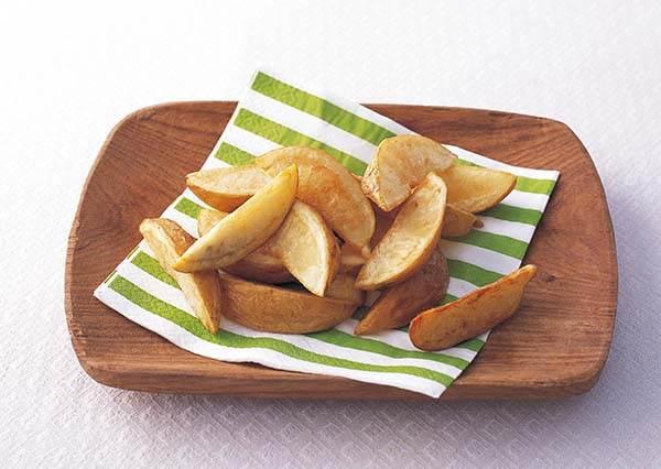 超越美式速食店的口感!黃金炸薯塊要刷嘴的撇步,倒油的順序對了更加分!
