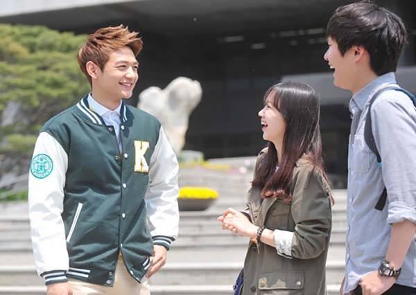韓國大學食堂人氣排行榜來嘍 來當一日偽大學生吧!