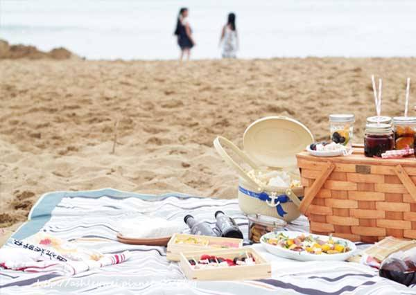 走,我們野餐去!台北人氣野餐地點大集合,還沒 CHECK 過就不能說你是野餐迷!