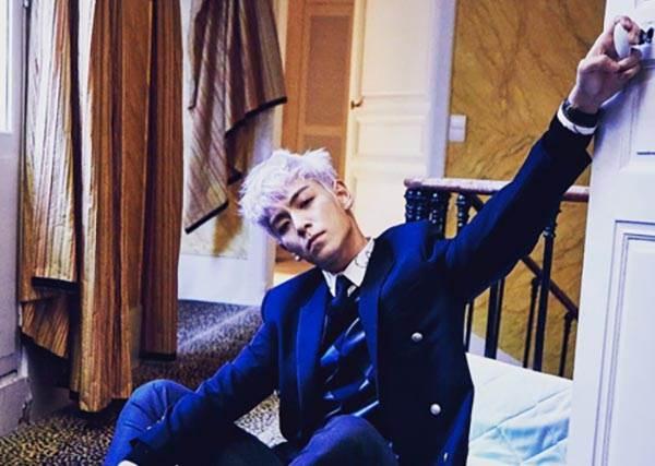 快筆記!揭曉《BIGBANG成員心中的地雷女類型》崔TOP的回答讓人中箭落馬卻仍面帶癡笑大喊好可愛?!