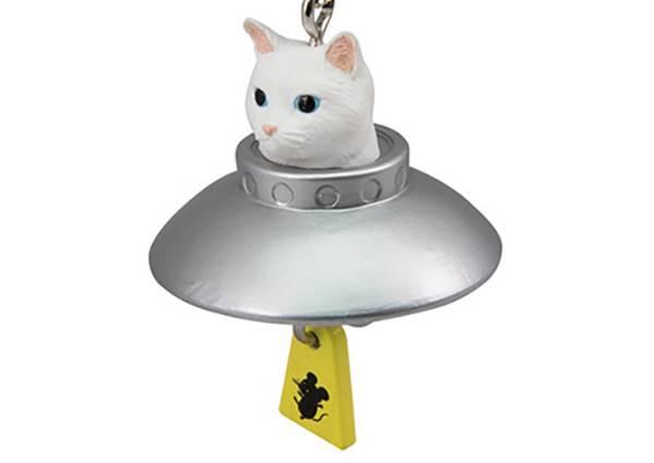喵星人大舉進攻地球!就說貓貓們真的是外星人了吧~快點臣服吧!