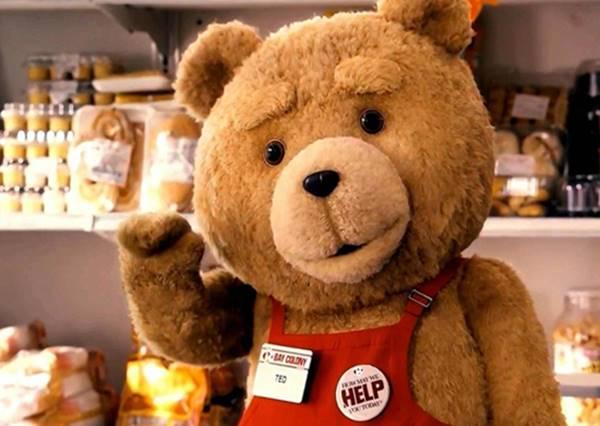 我家也有「熊麻吉」!最像泰迪熊的毛孩特搜