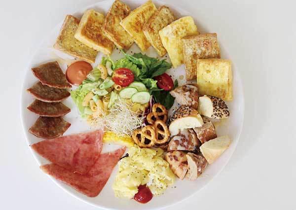 澎湖小島上第一間早午餐,還沒吃過?特調紅茶+法式嫩蛋吐司,價格親民到讓你想驚呼!