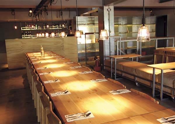 把澳洲超夯「倉庫早餐」直接空運來台北鬧區!Brunch餐廳口袋名單再+1