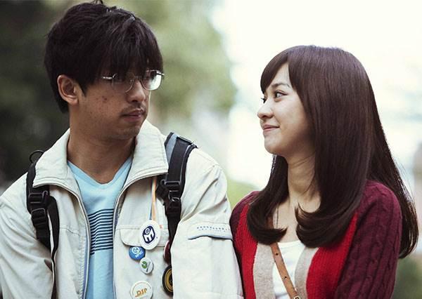 「如果你能幸福,就是我的幸運」6個超級粉紅泡泡的電影橋段,看完你『可能』不會愛上你男友?!