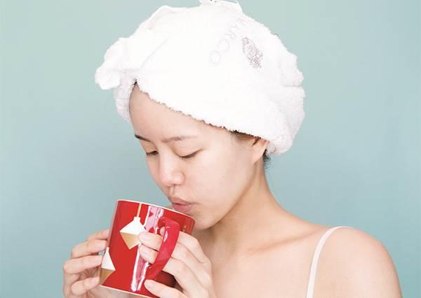 早上洗完臉三分鐘很重要!懶人急速保養:用最少步驟養成咕溜美肌
