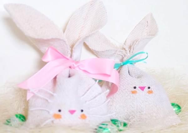 對禮物包裝苦手嗎?把這種簡單又賣萌的「兔子禮物包裝法」學起來,絕對讓你送禮超吸睛!