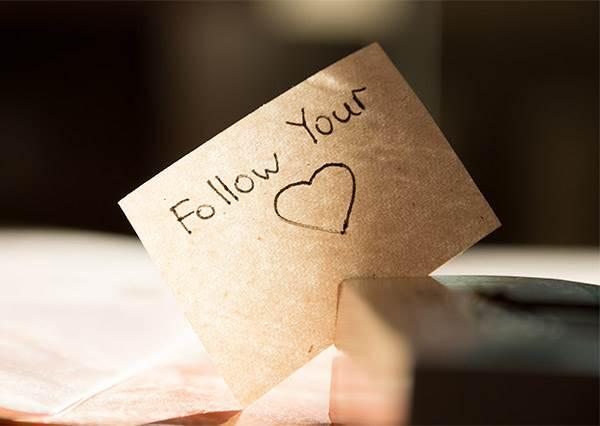 感情路上也一定曾愛錯人! 這5件事記起來,幫你認清自己找到最適合的那個「他」