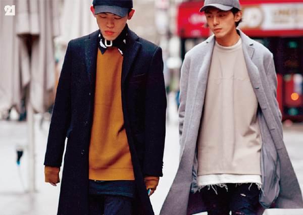 敖犬演戲、阿緯當老闆、更有底迪晉升時尚模特!昔日的棒棒堂男孩,原來現在都是…