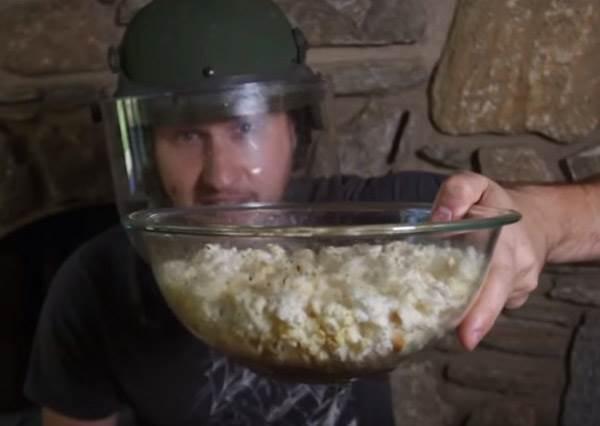 市售爆米花還能夠更好吃?3招教你讓平凡零嘴搖身一變成為繽紛美食