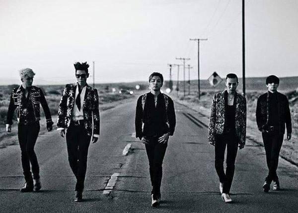 夏日韓潮來襲  7組絕對不能錯過的韓星登台