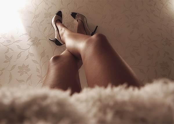 常坐地上難怪瘦不了! 4個壞習慣害你變成大象腿