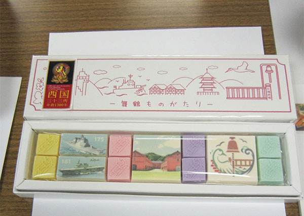 《TOP5日本甜點試吃排行表》這些懷舊口味,你絕對想不到就藏在這幾家寺院!