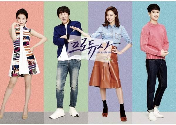 決定好5月要追哪部韓劇了嗎?