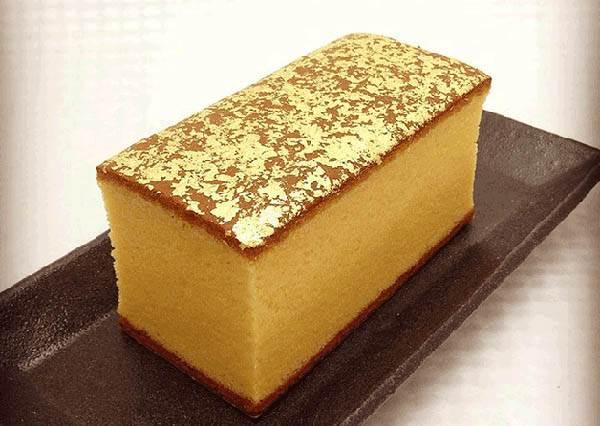 金箔這樣吃一點也不奢侈!來日本「東茶屋街」必吃金箔冰淇淋,整趟旅程Level瞬間提升!