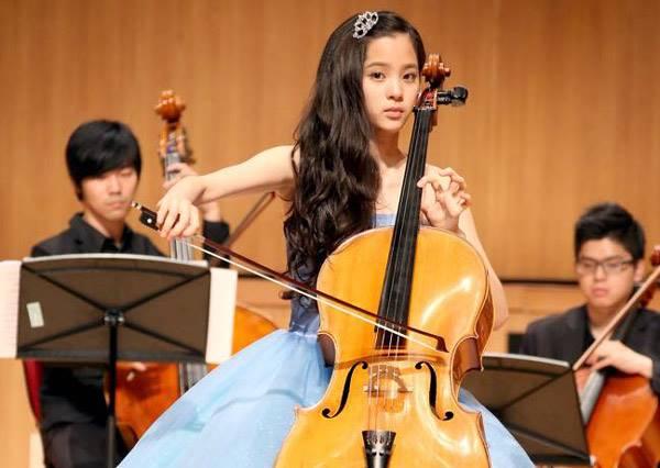 台灣代表 IT Girl !優雅、氣質、個性的歐陽娜娜!