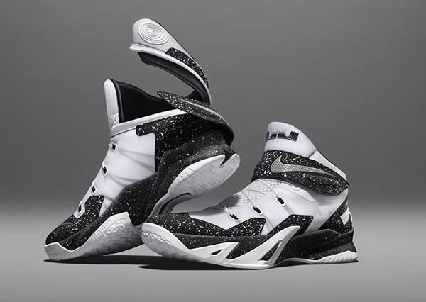 超實用設計!NIKE新鞋款~幫助殘疾人士也能自己穿上鞋