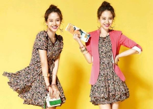 女人生來就是要美!看知名韓劇OL 學習怎麼搭配日常服吧!
