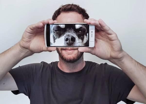 你還在用app拍照嗎?DIY讓拍照更有趣~
