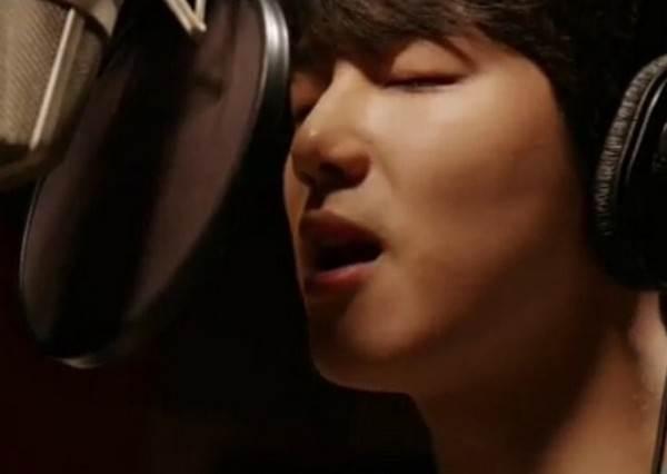 韓國最會唱鼓手!CNBLUE鮮肉敏赫開金嗓獻唱OST,好聽成這樣還不SOLO出片嗎?