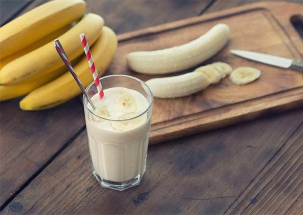 怎麼到夏天還是一樣想睡?自己打「香蕉豆漿冰沙」來喝,可以瘦身還能消除夏天疲勞呦!