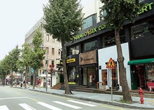 小資女血拼族注意!韓國超好買地點特搜