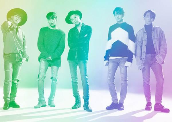 男團SHINee太忙找來分身幫宣傳...「圈飯」能力強到連本尊都出來要粉絲別動搖!