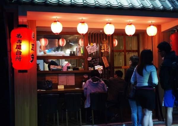 走過絕不會錯過 三星級狹小餐廳靠美味誘客