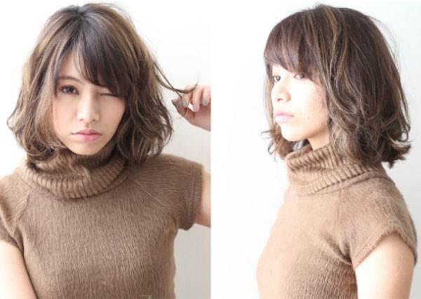女生追求的髮型不就是「好看又好整理」嗎?簡單好吹整的最新鮑伯髮型BEST5!
