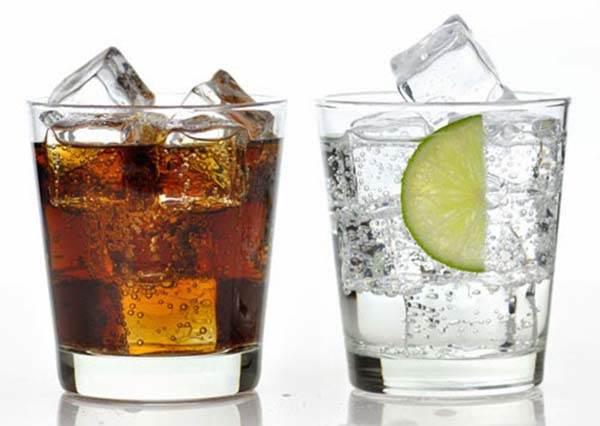 夏天就是要喝清涼的! 三種材料輕鬆在家「自製氣泡水」,想變果汁汽水也跟喝水一樣簡單