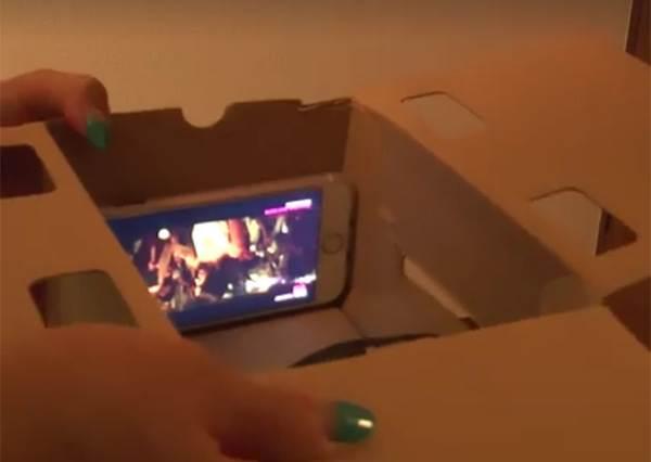 在家獨享大螢幕級VIP電影院? 教你10分鐘就把手機變投影機!