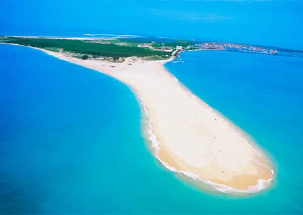 澎湖北海這4大島,你可能都沒玩到?!尤其這間藍頂小屋,竟然就是偶像劇《原味的夏天》拍攝地!