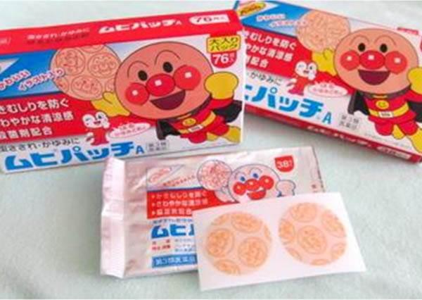 除了防蚊貼片,日本還有這3個超神奇的產品可以買!最受好評的掛片可能要用搶的