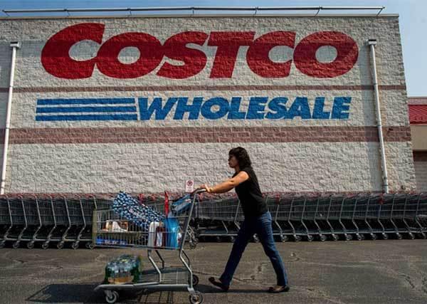 【逛Costco 超勸敗必買清單】看完這篇文各位高手可能會想要直接住進Costco