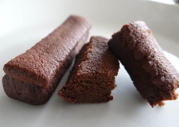 超商巧克力也要做半熟!比蛋糕還美味的森永新商品「半熟巧克力」試吃文